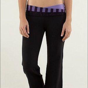 Lululemon Astro Yoga Pants